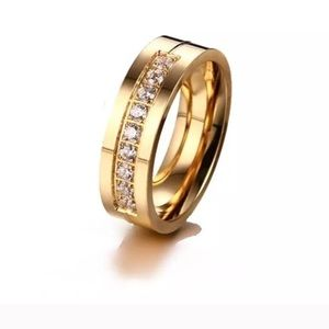Other - Lovers Wedding Bands Rings for Men/Women